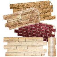 Фасадные панели (цокольный сайдинг), комплектующие