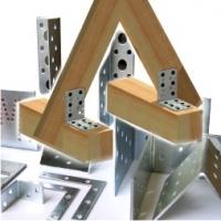 Крепёж для деревянных конструкций