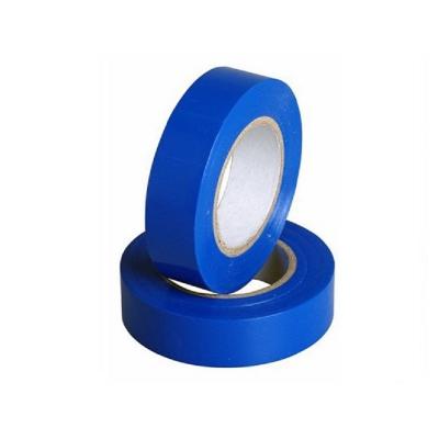 Изолента, синяя