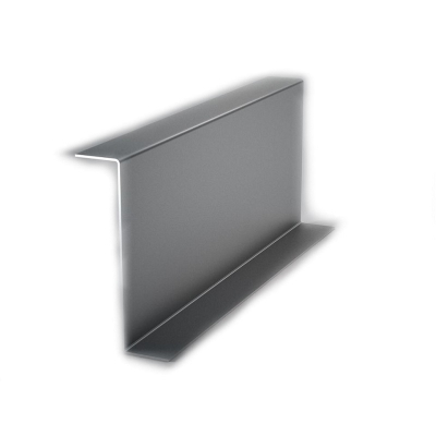 Прогон Z-образный h50х3000 1,2мм