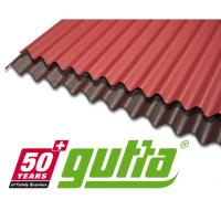 GUTTAPRAL K9 - КРОВЕЛЬНЫЙ ЛИСТ (0,855х1,95м)