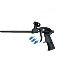 POLIYNOR PREMIUM GUN - Пистолет с угл. насадками