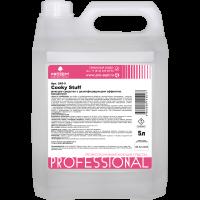 PROSEPT - COOKY STUFF - Для чистки и антимикробной обработки пищ. технолог.оборудования. Концентрат.
