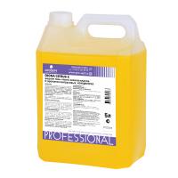 PROSEPT- DIONA CITRUS - Жидкое крем-мыло с перламутром.