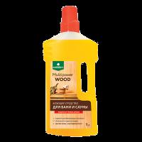 PROSEPT- MULTIPOWER WOOD - Моющее средство для бани и сауны.