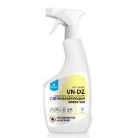 PROSEPT- UN DZ - Универс. средство с дез. эффектом (на основе ЧАС)
