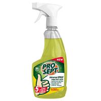 PROSEPT- UNIVERSAL SPRAY - Универсальное моющее и чистящее средство. Готовый состав.