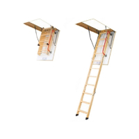Лестница 60x120x280 LWS SMART