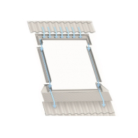 Гидро-теплоизоляция Velux BDX M08 (78х140)