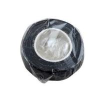 Изолента ХБ 80гр., черная Fit