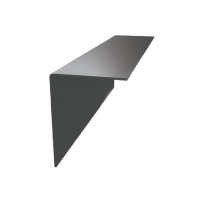Крепежный профиль Г-образный 40х40х3000 0,9мм
