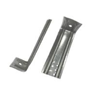 Крепежный кронштейн 50х45х50 мм 1,2 мм  (уп. 250 шт.)