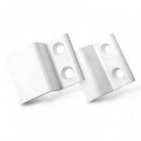 Крепление для москитной сетки верх/низ (пара)