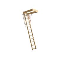 Лестница Docke Comfort (600х1200х3000)