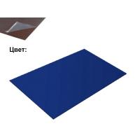 Лист плоский в плёнке/ 0,4 - ПЭП