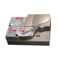 Мембрана гидроизоляционная ветрозащитная Tyvek Housewrap (75 м2)