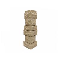 Угол наружный цоколь Nailite Природный камень