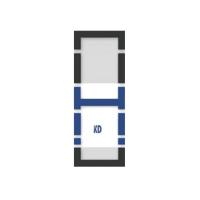 Оклад KDV для окна (94x118)
