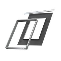 Оклад Velux BDX 2000 F06 (66x118)