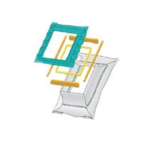 Оклад XDK 03 (66х98) гидро-паро-теплоизоляционный оклад