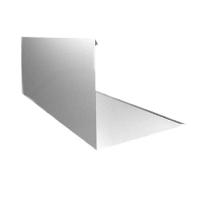 Планка угла наружного 75х75х3000 (ОЦ-БЦ-ОН)