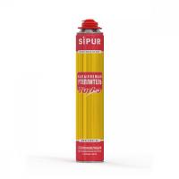 SIPUR - Утеплитель полиуретановый напыляемый