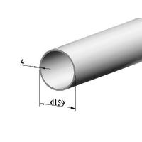 Труба D159 х 4,0